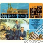 SOUTHERN SCENE (+ THE RIDDLE)             cd musicale di Dave Brubeck