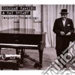 Coleman Hawkins / Ray Bryant - Complete Recordings cd musicale di Bryant r Hawkins c