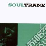 John Coltrane - Soultrane / Kenny Burrell & John Coltrane cd musicale di John Coltrane