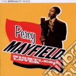 Percy Mayfield - Nightless Lover - The Specialty Sides cd musicale di Percy Mayfield