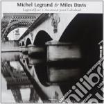 Legrand jazz (+ ascenseur pour l'echafau cd musicale di Miles Davis