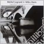 Michel Legrand / Miles Davis - Legrand Jazz + Ascenseur Pour L'echafaud cd musicale di Miles Davis
