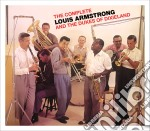 Armstrong Louis - The Complete Louis Armstrong And The Dukes Of Dixieland cd musicale di Louis Armstrong