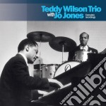 COMPLETE RECORDINGS  ( BOX 3 CD) cd musicale di Jones Wilson teddy