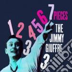 Jimmy Giuffre - 7 Pieces cd musicale di Jimmy Giuffre