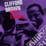 Clifford Brown - With Strings cd musicale di Clifford Brown