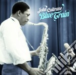 John Coltrane - Blue Train cd musicale di JOHN COLTRANE