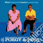 Ella Fitzgerald / Louis Armstrong - Porgy & Bess cd musicale di Ella/arms Fitzgerald