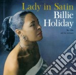 Billie Holiday - Lady In Satin cd musicale di Billie Holiday