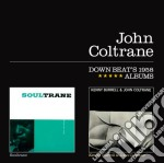 DOWN BEAT'S 1958 ***** ALBUMS             cd musicale di John Coltrane
