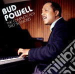 Bud Powell - The Complete Rca Trio Sessions cd musicale di Bud Powell