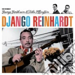 Django Reinhardt Plays The Music Of George Gershwin & Duke Ellington cd musicale di Django Reinhardt