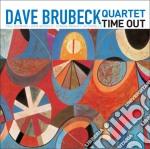 Dave Brubeck - Time Out / Brubeck Time cd musicale di BRUBECK DAVE QUARTET