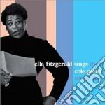 Ella Fitzgerald Sings The Cole Porter Song Book cd musicale di Ella Fitzgerald