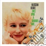 Blossom Dearie - Once Upon A Summertime... / My Gentleman Friend cd musicale di Blossom Dearie