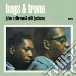 John Coltrane / Milt Jackson - Bags & Trane cd musicale di COLTRANE JOHN-MILT JACKSON
