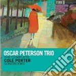 Oscar Peterson - The Complete Cole Porter Songbooks cd musicale di PETERSON OSCAR TRIO