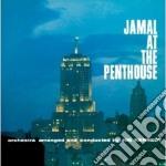 JAMAL AT THE PENTHOUSE (+ COUNT 'EM 88)   cd musicale di Ahmad Jamal