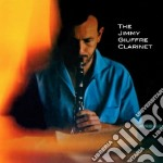 Jimmy Giuffre - The Clarinet / The Music Man cd musicale di Jimmy Giuffre