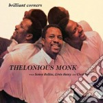 Thelonious Monk - Brilliant Corners cd musicale di Thelonious Monk