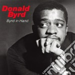 Donald Byrd - Byrd In Hand / Davis Cup cd musicale di Donald Byrd