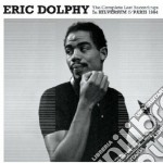 The complete last recordings - in hilver cd musicale di Eric Dolphy