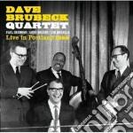 LIVE IN PORTLAND 1959                     cd musicale di Dave Brubeck
