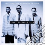 The complete overseas session cd musicale di Tommy Flanagan