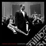 Complete live in stuttgart 1963 cd musicale di John Coltrane