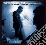 Complete live at the blue coronet 1969 cd musicale di Miles Davis