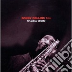 Sonny Rollins - Shadow Waltz cd musicale di Sonny Rollins
