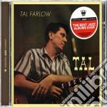 (LP VINILE) ZENO BEACH                                lp vinile di Tal Farlow