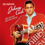 The fabulous johnny cash (+ with his hot cd musicale di Johnny Cash