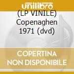 (LP VINILE) Copenaghen 1971 (dvd) lp vinile di Monk/dizz Thelonious