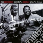 Wes Montgomery, Cannonball Adderley & The Poll Winners cd musicale di MONTGOMERY WES-ADDERLEY CANNON