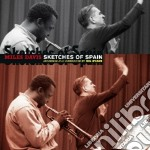 Miles Davis - Sketches Of Spain cd musicale di Miles Davis