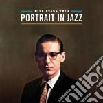 Portrait in jazz cd musicale di EVANS BILL TRIO