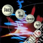 Jazz in the space age cd musicale di George Russell