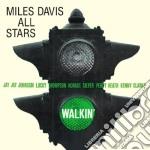 (LP VINILE) WALKIN' [LP]                              lp vinile di Miles Davis