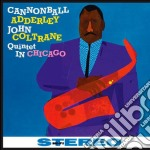 (LP VINILE) QUINTET IN CHICAGO LP 180 GR.             lp vinile di Coltrane Adderley c