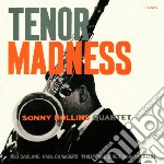 (LP VINILE) TENOR MADNESS [LP]                        lp vinile di Sonny Rollins