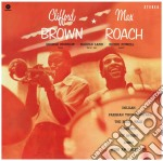 (LP VINILE) Clifford brown & max roach [lp] lp vinile di Roach m Brown c