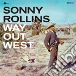 (LP VINILE) Way out west [lp] lp vinile di Sonny Rollins