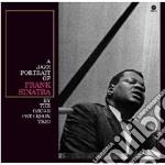(LP VINILE) A jazz portrait of frank sinatra [lp] lp vinile di Oscar Peterson