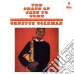 (LP VINILE) The shape of jazz to come [lp] lp vinile di Ornette Coleman