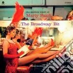 (LP VINILE) The broadway bit [lp] lp vinile di Marty Paich