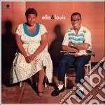 (LP VINILE) Ella & louis [lp] lp vinile di Armstr Fitzgerald e