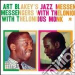 (LP VINILE) Art blakey's jazz messengers with thelon lp vinile di Art Blakey