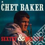 (LP VINILE) Chet baker sextet & quartet [lp] lp vinile di Chet Baker
