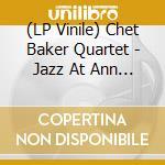 (LP VINILE) Jazz at ann arbor [lp] lp vinile di Chet Baker